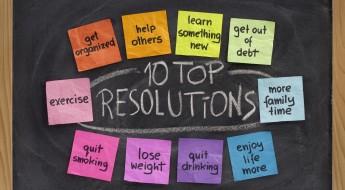 new year eve 2016 resolutions