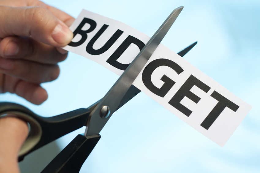 Cut B2B Marketing Budget