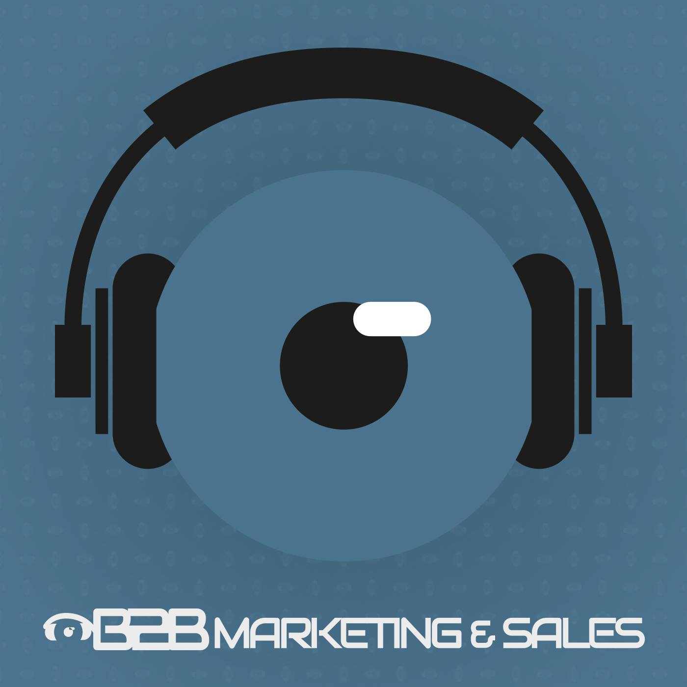 BtoB Marketing Sales Podcast